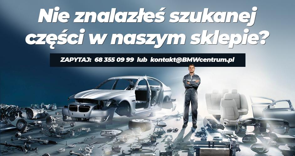 Oryginał Bmwcentrum.pl QP93