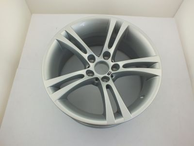 "Używana felga aluminiowa 18"" Wzór Styling Double Spoke 184 M Power BMW M5 E60 E61 E63 E64"
