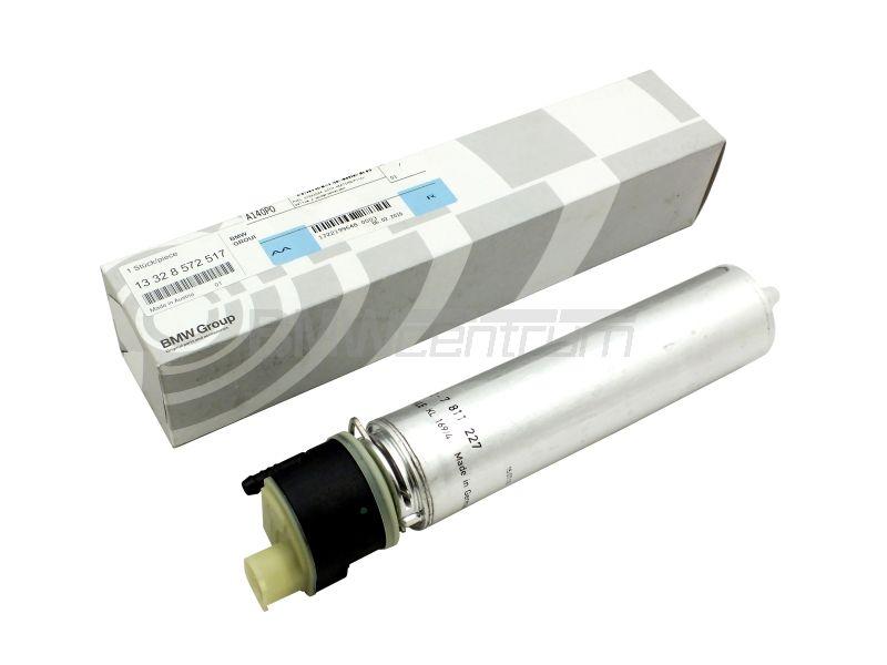 Modernistyczne Filtr paliwa z podgrzewaczem N47 BMW E60 E61 520d X3 E83 1.8d 2.0d LN76