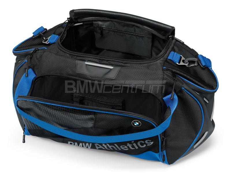 3e200a97e3e2d ... Torba sportowa BMW Athletics Performance