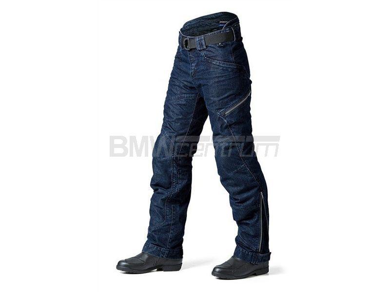 spodnie city denim bmw motorrad unisex indigo rozmiar. Black Bedroom Furniture Sets. Home Design Ideas